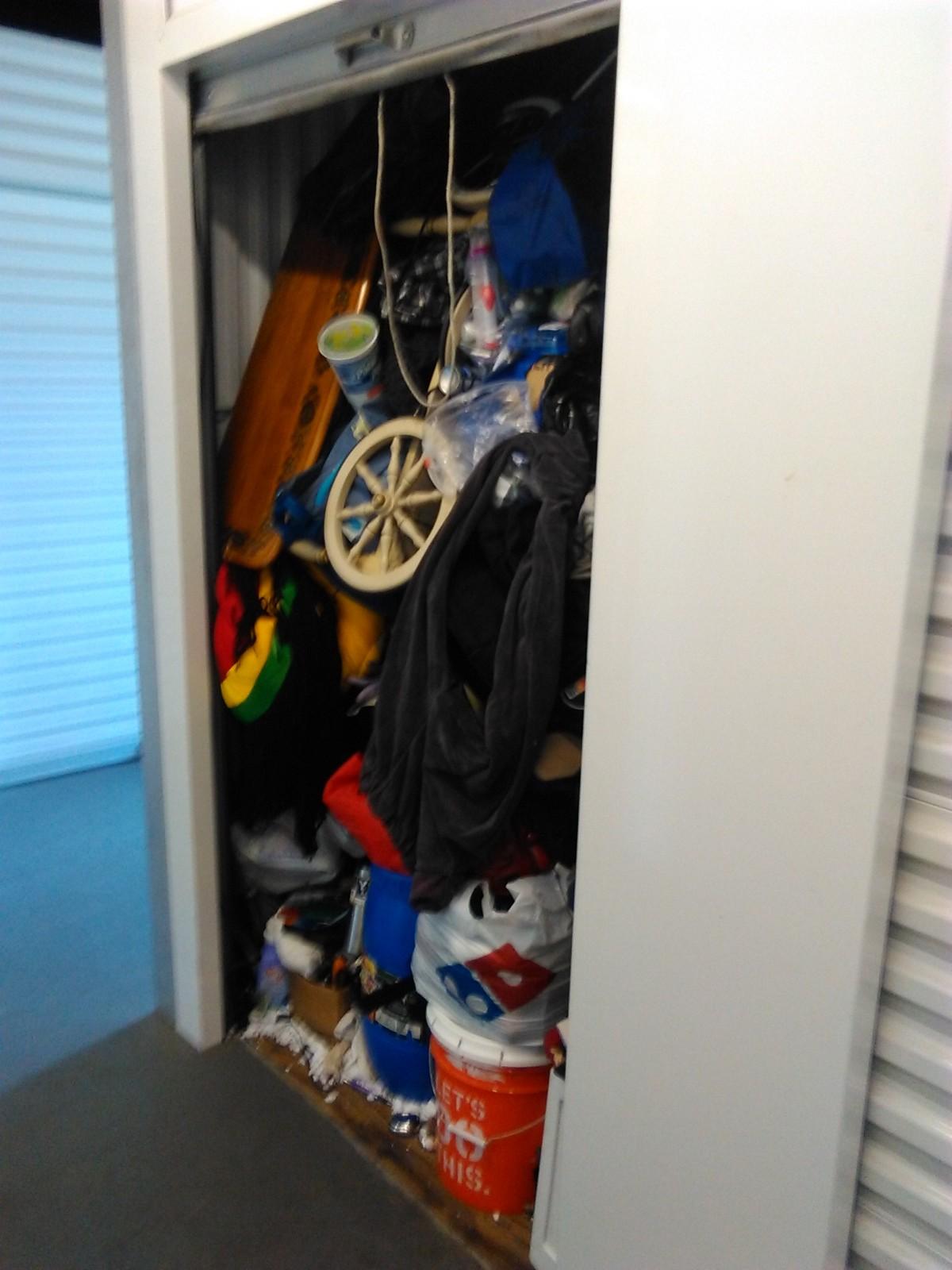 San Rafael Self Storage